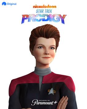 Star Trek: Prodigy - sezon 1 / Star Trek: Prodigy - season 1