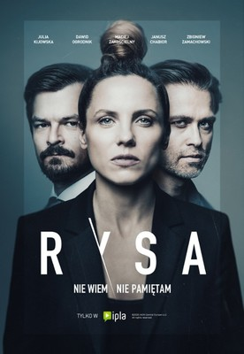 Rysa - sezon 1 / Rysa - season 1