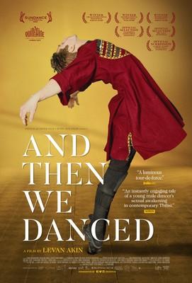 A potem tańczyliśmy / And Then We Danced