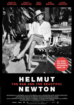 Helmut Newton. Piękno i bestia / Helmut Newton: The Bad and the Beautiful