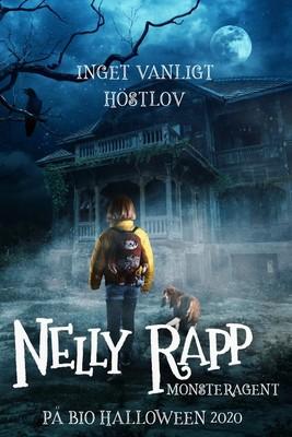 Nelly Rapp - Upiorna agentka / Nelly Rapp - Monsteragent