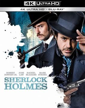 Sherlock Holmes 4K / Sherlock Holmes
