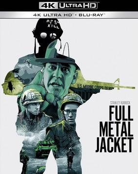 Full Metal Jacket 4K / Full Metal Jacket