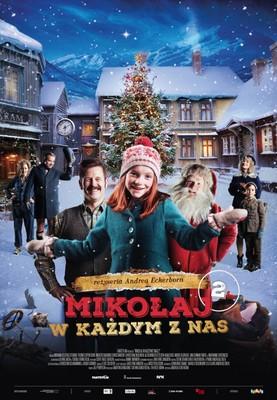 Mikołaj w każdym z nas 2 / Snekker Andersen og den vesle bygda som glømte at det var jul