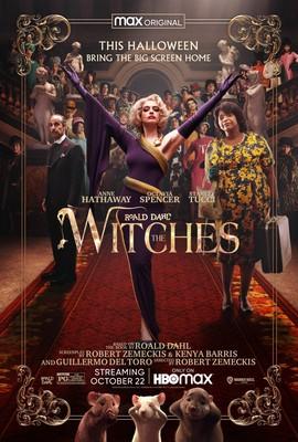 Wiedźmy / The Witches