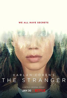 The Stranger - sezon 2 / The Stranger - season 2