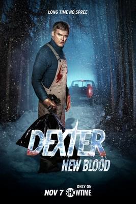 Dexter: New Blood - sezon 9 / Dexter: New Blood - season 9