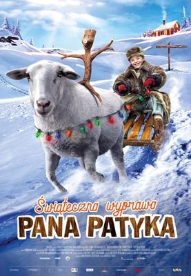 Świąteczna wyprawa pana Patyka / Ekspedisjon Knerten