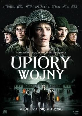 Upiory wojny / Ghosts Of War