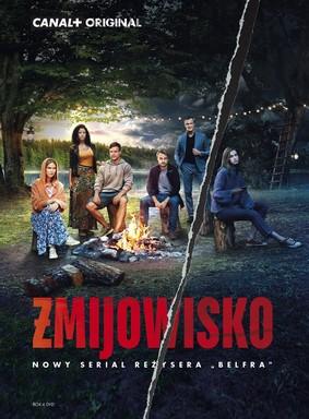 Żmijowisko - sezon 1 / Żmijowisko - season 1