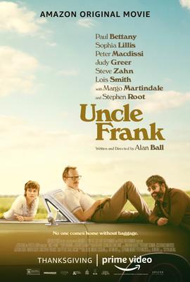 Wujek Frank / Uncle Frank