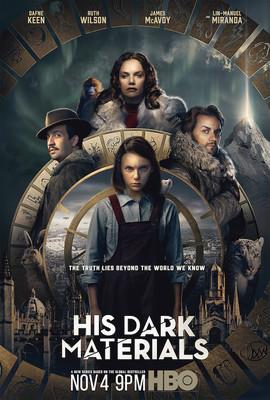 Mroczne materie - sezon 3 / His Dark Materials - season 3