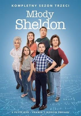Młody Sheldon - sezon 3 / Young Sheldon - season 3