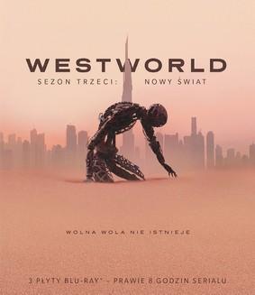 Westworld - sezon 3 / Westworld - season 3