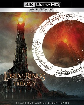 Władca pierścieni (Trylogia) / The Lord of the Rings: The Motion Picture Trilogy