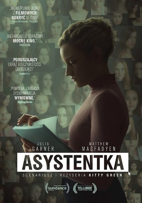 Asystentka / The Assistant