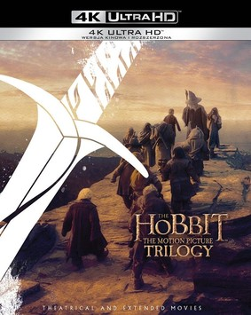 Hobbit (Trylogia) / The Hobbit: The Motion Picture Trilogy