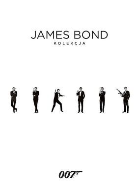 Kolekcja: 007 James Bond