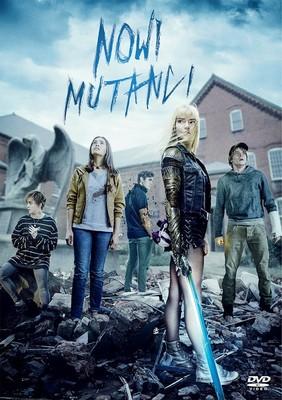 Nowi mutanci / The New Mutants