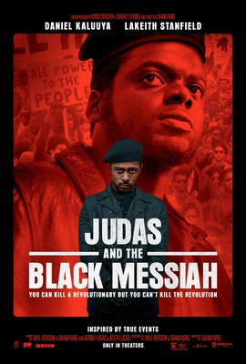 Judasz i Czarny Mesjasz / Judas and the Black Messiah