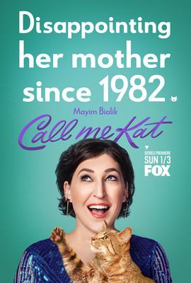 Call Me Kat - sezon 1 / Call Me Kat - season 1