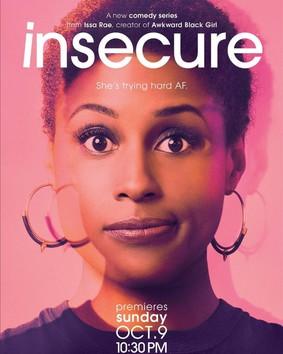 Niepewne - sezon 5 / Insecure - season 5