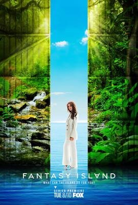Wyspa Fantazji - sezon 1 / Fantasy Island - season 1