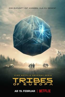 Plemiona Europy - sezon 1 / Tribes Of Europa - season 1