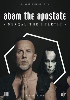 Adam the Apostate. Nergal The Heretic