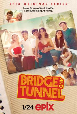 Bridge and Tunnel - sezon 1 / Bridge and Tunnel - season 1