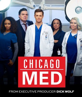 Chicago Med - sezon 6 / Chicago Med - season 6