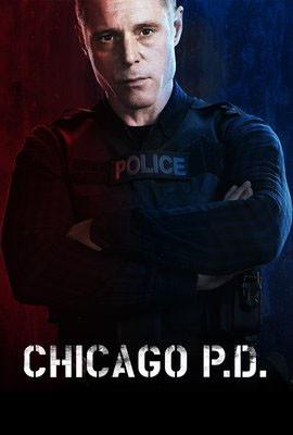 Chicago PD - sezon 8 / Chicago PD - season 8