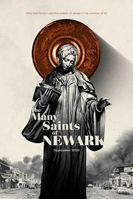 Wszyscy święci New Jersey / The Many Saints of Newark