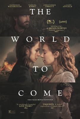 Świat, który nadejdzie / The World to Come