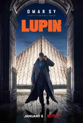Lupin - sezon 1 / Lupin - season 1