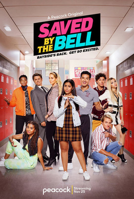 Saved by the Bell - sezon 2 / Saved by the Bell - season 2