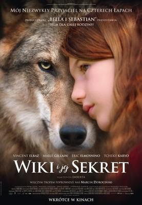 Wiki i jej Sekret / Mystère