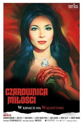 Czarownica miłości / The Love Witch