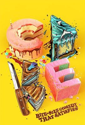 Cake - sezon 3 / Cake - season 3