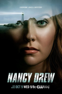 Nancy Drew - sezon 3 / Nancy Drew - season 3