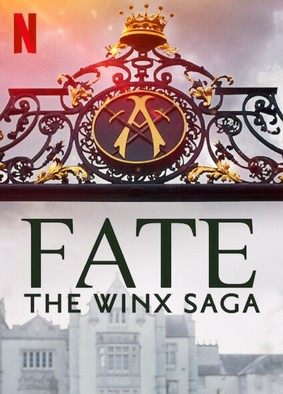 Przeznaczenie: Saga Winx - sezon 2 / Fate: The Winx Saga - season 2