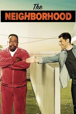 The Neighborhood - sezon 4 / The Neighborhood - season 4