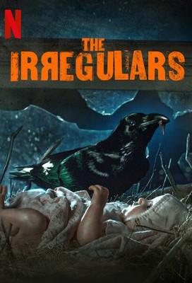 Ferajna z Baker Street - sezon 1 / The Irregulars - season 1