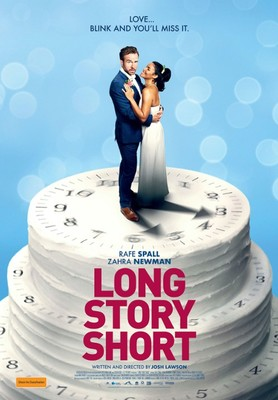 Małżeństwo na skróty / Long Story Short