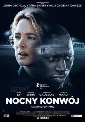 Nocny konwój / Police