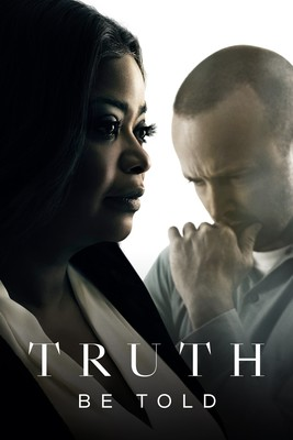 Truth Be Told - sezon 1 / Truth Be Told - season 1