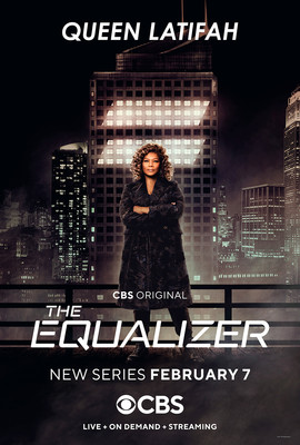 The Equalizer - sezon 2 / The Equalizer - season 2