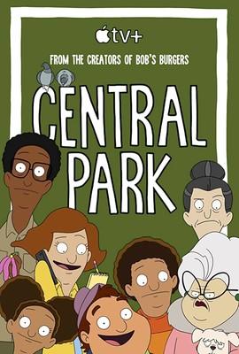 Central Park - sezon 3 / Central Park - season 3