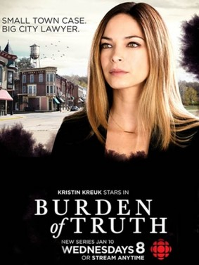 Burden of Truth - sezon 4 / Burden of Truth - season 4