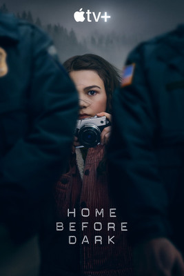 Home Before Dark - sezon 2 / Home Before Dark - season 2